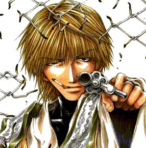 Photo of Sanzo